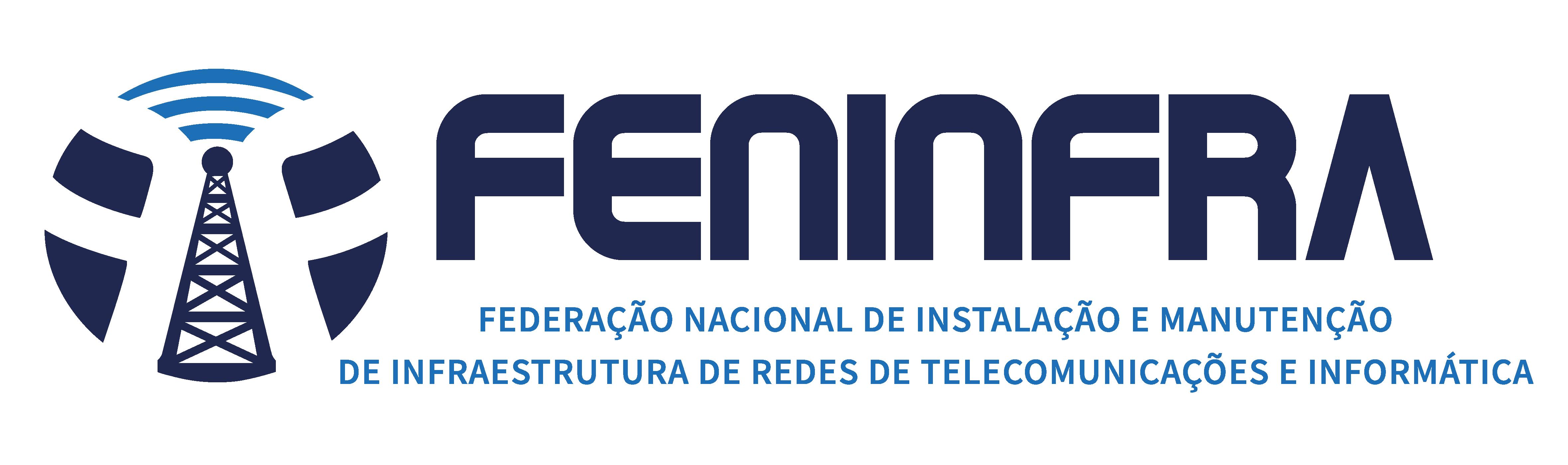 Federação Nacional de Instalação e Manutenção de Infraestrutura de Redes de Telecomunicações e de Informática.