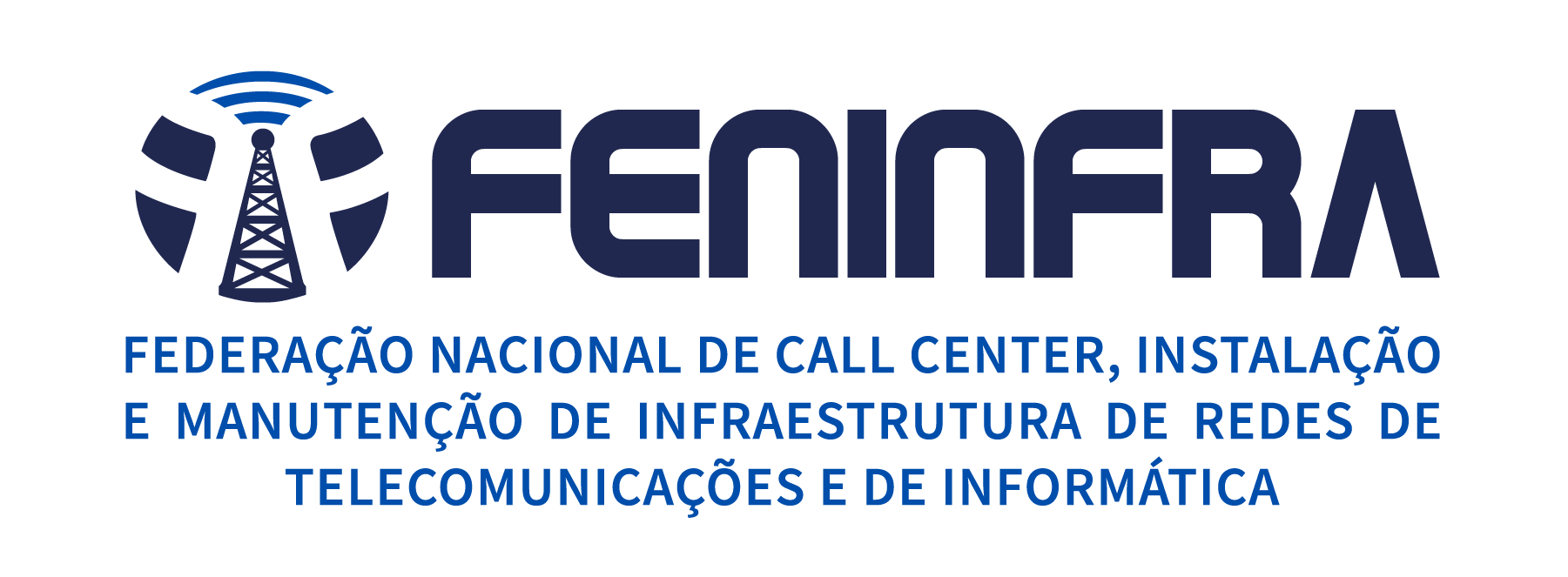 logo feninfra horizontal